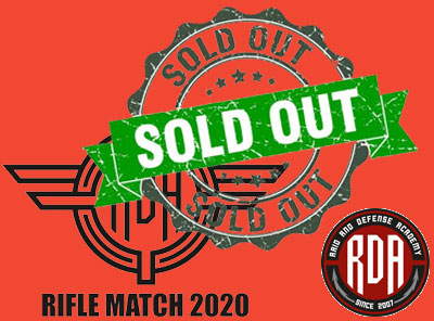 RRM 2020 SOLD OUT !