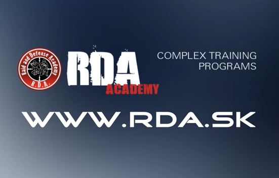 RDA PROMO - Raid And Defense Academy