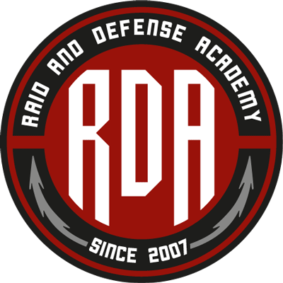 RAID DEFENSE ACADEMY